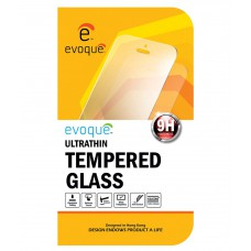 Deals, Discounts & Offers on Mobile Accessories - Evoque Tempered Glass Screen Guard For Samsung Galaxy A7 SM-A700F