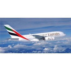 Deals, Discounts & Offers on Travel - Upto Rs 12000 CB when you book an international flight on Emirates