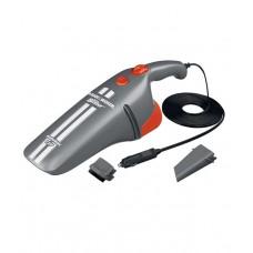 Deals, Discounts & Offers on Electronics - Black & Decker AV1205 12V DC Car Vacuum Cleaner
