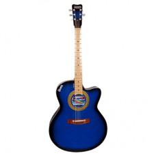 Deals, Discounts & Offers on Entertainment - Guitars- Flat 30% Cashback offer