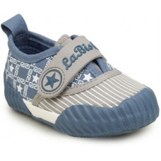 Deals, Discounts & Offers on Foot Wear - Zebra Canvas Shoes