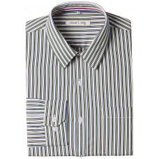 Deals, Discounts & Offers on Men Clothing - Excalibur Men's Formal Shirt offer
