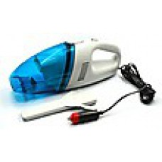 Deals, Discounts & Offers on Electronics - 12V Wet/Dry Car Vaccum Cleaner at Rs.599