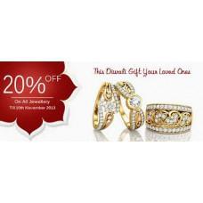 Candere Offers and Deals Online - Making Zero Charges on Diamond & Gemstone Jewellery