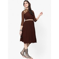Deals, Discounts & Offers on Women Clothing - Axis Bank - 10% cashback* on using Axis bank Debit and Credit cardsMaximum cashback upto Rs.750 *Offer valid on min purchase of 999