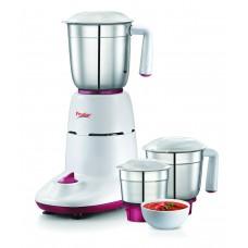 Deals, Discounts & Offers on Home Appliances - Prestige Hero 550-Watt Mixer Grinder