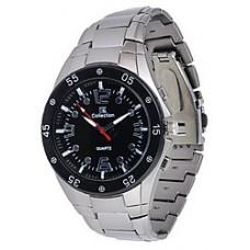 Deals, Discounts & Offers on Men -  Davidson Black Rubber Digital Men Watch at Rs 249 only