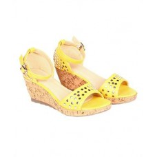 Deals, Discounts & Offers on Foot Wear - Steppings Wedges offer in fashion and you