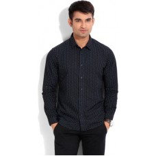 Deals, Discounts & Offers on Men Clothing - Nomad Men's Printed Casual Shirt offer in deals of the day