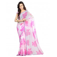 Deals, Discounts & Offers on Women Clothing - Flat 51% offer on womens saree