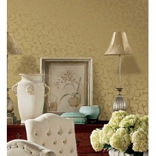 Deals, Discounts & Offers on Home Decor & Festive Needs - Marshalls WallCoverings Floral BrownPaper Wall Art