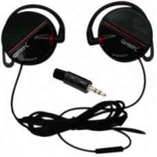 Deals, Discounts & Offers on Mobile Accessories - Quantum QHM5507H Wired Headphones