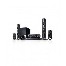Deals, Discounts & Offers on Electronics - LG AR 906 5.1 DVD Home Theatre System