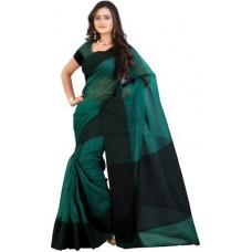 Deals, Discounts & Offers on Women Clothing - Flat 51% offer on Mimosa Woven Banarasi Handloom Cotton Sari