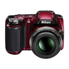 Deals, Discounts & Offers on Cameras - Nikon Coolpix L810 Point & Shoot Camera