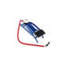 Deals, Discounts & Offers on Car & Bike Accessories - Multipurpose Mini Foot Pump at Flat 80% Off + Extra 35% Cashback