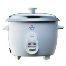 Deals, Discounts & Offers on Home Appliances - Flat 44% offer on Bajaj RCX 5 1.8-Litre Rice Cooker