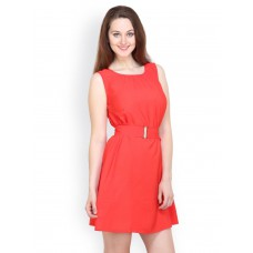 Deals, Discounts & Offers on Women Clothing - Flat 50% offer on Tops And Tunics Women's A-Line Dress