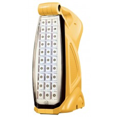 Deals, Discounts & Offers on Home Decor & Festive Needs - Eveready HL52 30-LEDs Rechargeable Home Light