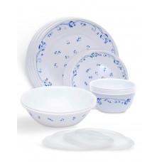 Deals, Discounts & Offers on Home Appliances - Flat 32% offer on Corelle Livingware Provincial Glass Dinner Set