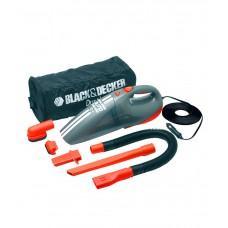 Deals, Discounts & Offers on Car & Bike Accessories - Black & Decker ACV1205 12 Volt Car Vacuum Cleaner