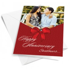 Deals, Discounts & Offers on Home Decor & Festive Needs - Customized Greeting's Card @ flat Rs.99