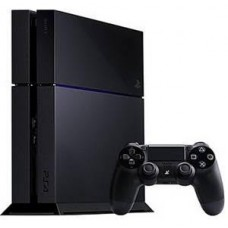 Deals, Discounts & Offers on Computers & Peripherals - Sony PlayStation 4 (PS4) (Black) - Ps4-blk at Rs 34980 only