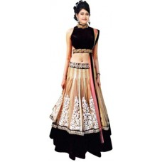 Deals, Discounts & Offers on Women Clothing - Flat 85% offer on Choli and Dupatta Set