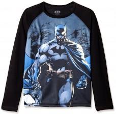 Deals, Discounts & Offers on Baby & Kids - Flat 59% offer on Batman Boys' T-Shirt
