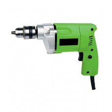 Deals, Discounts & Offers on Hand Tools - 10mm Powerful Drill Machine With Semi Metal Body