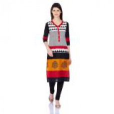 Deals, Discounts & Offers on Women Clothing - Get Flat 70% off on Indo Western Kurtis Collection.