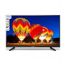 Deals, Discounts & Offers on Televisions - Wybor W32N06 80 cm (32) HD Ready LED Television
