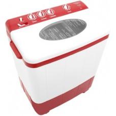 Deals, Discounts & Offers on Home Appliances - Kelvinator KS7253TR 7.2 kg Semi Automatic Top Loading Washing Machine