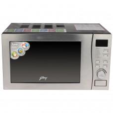 Deals, Discounts & Offers on Home Appliances - Godrej GMX20CA5MLZ 20-Litre 2200-Watt Convection Microwave offer