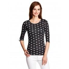 Deals, Discounts & Offers on Women Clothing - Jealous 21 Women's Printed T-Shirt offer