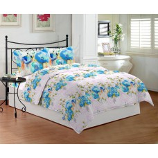 Deals, Discounts & Offers on Home Decor & Festive Needs - Flat 50% off on Bombay Dyeing bedsheets