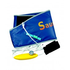Deals, Discounts & Offers on Health & Personal Care - Flat 86% offer on Sauna Belt for Fat Burning