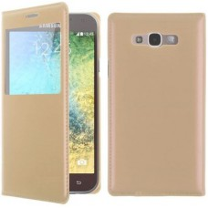 Deals, Discounts & Offers on Mobile Accessories - NeeShee Flip Cover for Samsung Galaxy ON7