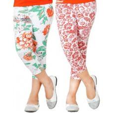 Deals, Discounts & Offers on Women Clothing - Naughty Ninos Girl's Capri offer