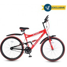 Deals, Discounts & Offers on Auto & Sports - Hero Studd 26T Single Speed - R SSTD26RDBK04 Road Cycle