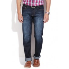 Deals, Discounts & Offers on Men Clothing - Newport Slim Fit Fit Men's Jeans