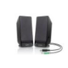 Deals, Discounts & Offers on Electronics - Creative Multimedia 2.0 Speaker SBS A50 offer