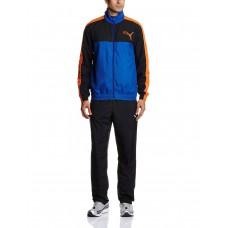 Deals, Discounts & Offers on Men Clothing - Puma and Reebok Synthetic Tracksuit at Flat 55% to 70% Off