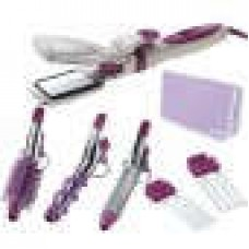 Deals, Discounts & Offers on Accessories - Flat 20% offer on BaByliss 2020CE Multi Styler Purple