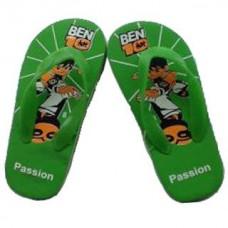 Deals, Discounts & Offers on Foot Wear - Ben Ten Flip Flops For Kids