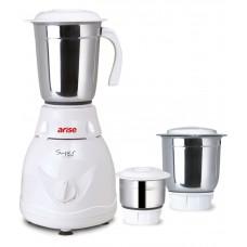 Deals, Discounts & Offers on Home Appliances - Flat 64% offer on Arise Super Versa Mixer Grinder