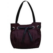 Deals, Discounts & Offers on Women - Fostelo Purple Women Handbag