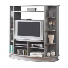Deals, Discounts & Offers on Home Appliances - Mebelkart Wood 36-Inch Tv Entertainment Center