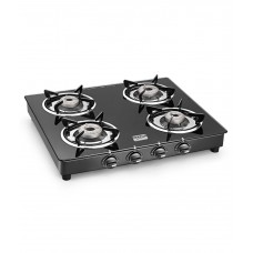 Deals, Discounts & Offers on Home & Kitchen - Flat 60% offer on Cookplus 4Gt Lava 4 Burner Manual