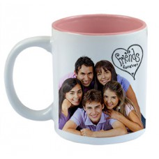 Deals, Discounts & Offers on Home Decor & Festive Needs - Photo Mugs: BUY 2 GET 1 FREE.